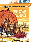 Valerian (english version) - volume 4...