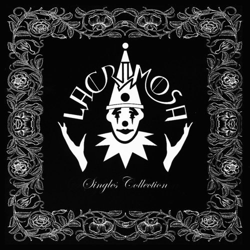 The Singles Collection Revisited (2CD/DVD) by Lacrimosa (2011) Audio CD