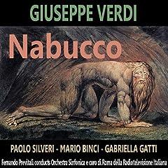 Nabucco: Act III