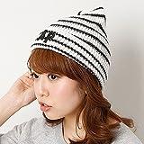 アーノルドパーマー 帽子 アーノルドパーマー タイムレス(レディース)(arnold palmer timeless) レディスニット帽