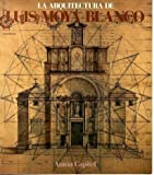 img - for LA ARQUITECTURA DE LUIS MOYA BLANCO. book / textbook / text book