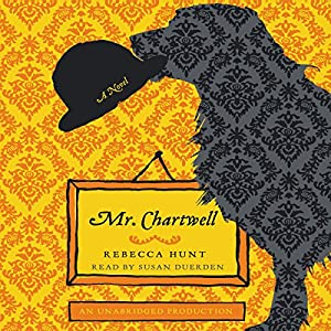 Mr. Chartwell Audiobook