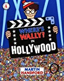 Martin Handford Where's Wally? In Hollywood