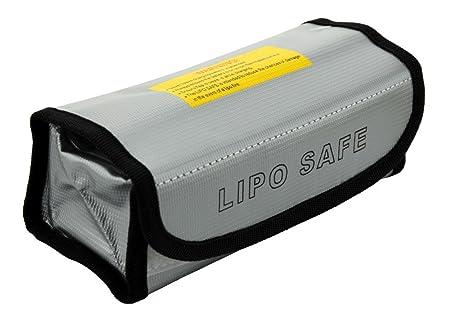 LiPo Battery Bag (from Amazon)