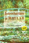 Introduction � MATLAB : MATLAB 7