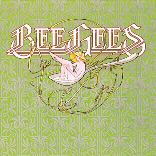 The Bee Gees - Main Course (CD)