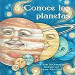 Conoce los Planetas [Meet the Planets] | John McGranaghan