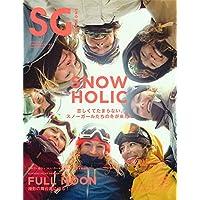 SNOW GIRL 表紙画像