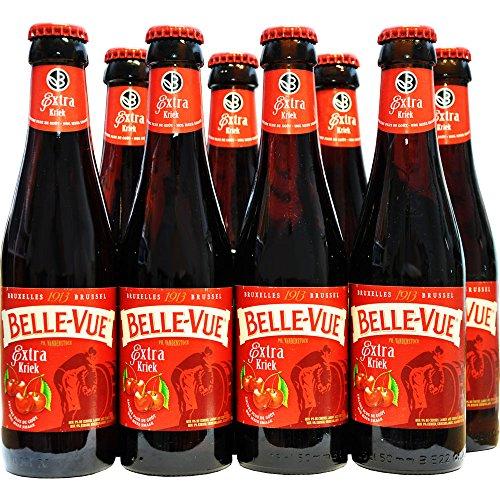 belgisches-bier-belle-vue-extra-kriek-16x250ml-41vol-bier-mit-kirschgeschmack
