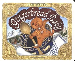 Buy Gingerbread Baby Book Online at Low Prices in India ...