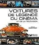 LES VOITURES DE LEGENDE AU CINEMA