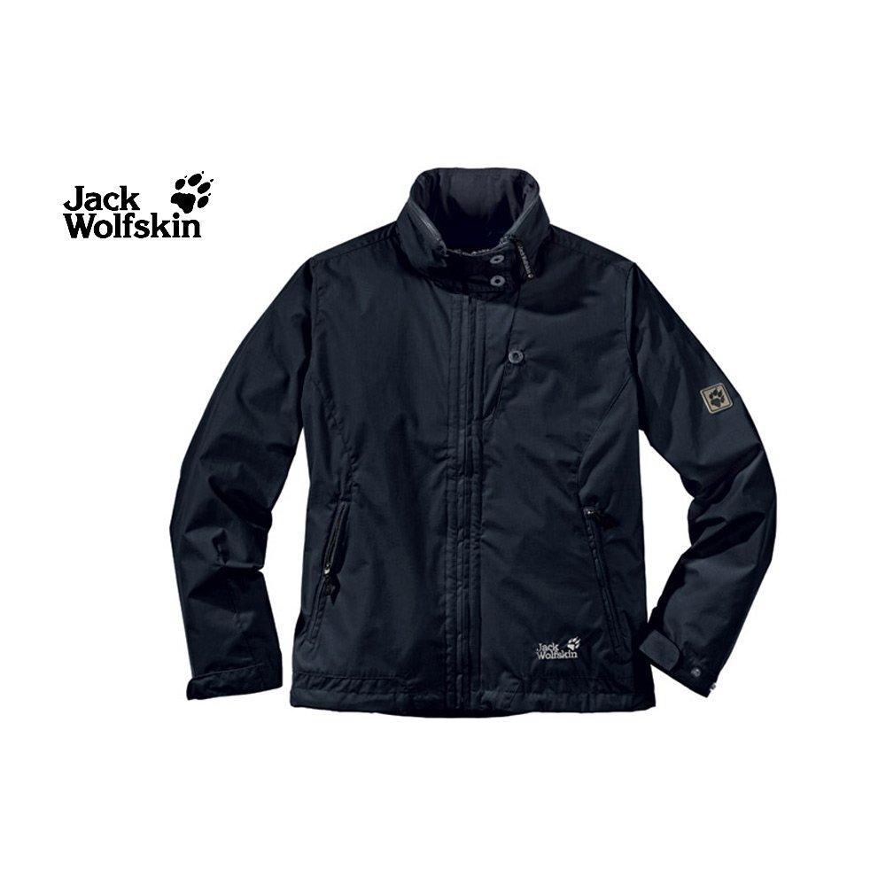 13099 6000 Jack Wolfskin Silk Road Women Black L online bestellen
