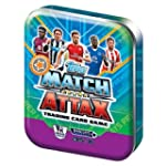 Match Attax EPL 15/16 Trading Card Co...
