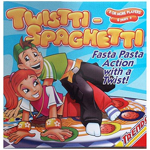 Twisti Spaghetti