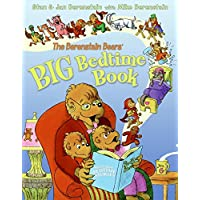 The Berenstain Bears Big Bedtime Hardcover Book