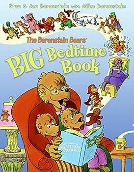 The Berenstain Bears Bedtime Book