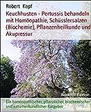 Image de Keuchhusten - Pertussis behandeln mit Homöopathie, Schüsslersalzen (Biochemie), Pflanzenheilkunde