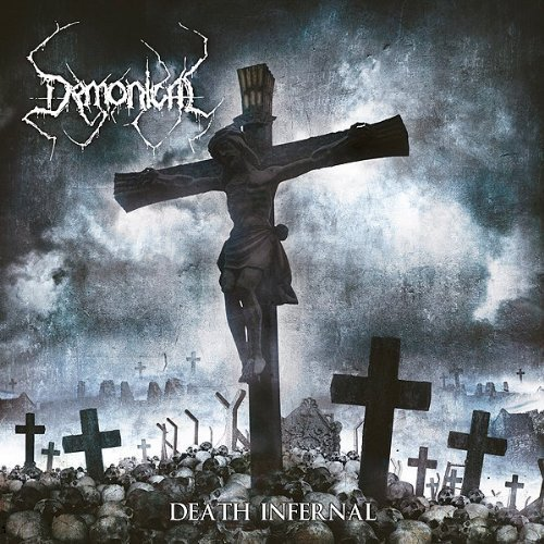 Death Infernal by Demonical (2011-07-19)