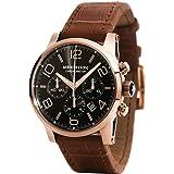 MontBlanc Timewalker Chronograph 101565