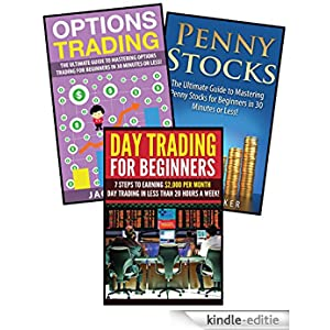 Options trading books for beginners