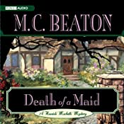 Death of a Maid | [M. C. Beaton]