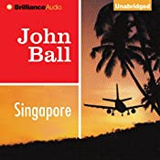 Singapore: Virgil Tibbs, Book 7 | John Ball