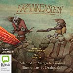 Frankenstein: A Modern Retelling | Margrete Lamond