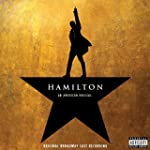 Hamilton (Original Broadway Cast Reco...