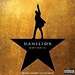 Hamilton (Original Broadway Cast Reco...