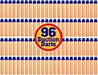 Nerf N-Strike Suction Darts 96 Pack