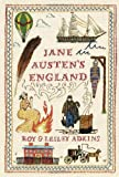 Jane Austen's England (0670785849) by Adkins, Roy