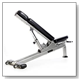 TKO Commercial Multi-Angle Bench Review