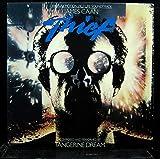 Thief Soundtrack LP - DJ White Label