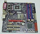 「ECS G43T-M5」 LGA775 Core2Duo/Quad対応 MicroATXマザーボード DVI