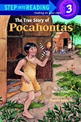 True Story of Pocahontas (Step into Reading)