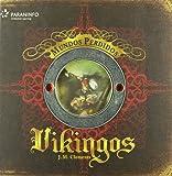 Mundos perdidos vikingos/ Lost Viking Worlds