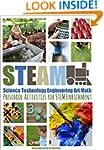 STEAM: Preschool Activities for STEM...