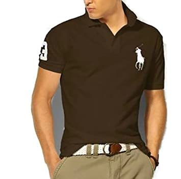 Ralph Lauren Red Big Pony Classic Leisure Navy White Stripe Polo. ralph lauren big pony navy. Polo Ralph Lauren Men\\\\u0026#39;