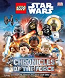 img - for LEGO Star Wars: Chronicles of the Force book / textbook / text book