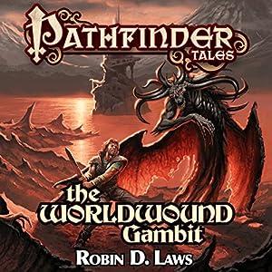 The Worldwound Gambit Hörbuch