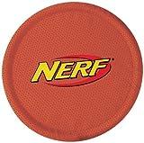 Nerf Dog Nylon Flyer Disc, Red
