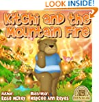 Bravery kids book - Kitchi And The Mo...