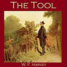 The Tool Audiobook by W. F. Harvey Narrated by Cathy Dobson