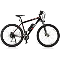 Freway Electric Mountain eBike