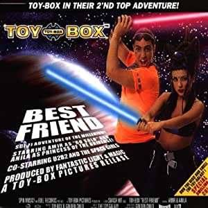 Toybox - Best Friend Lyrics | MetroLyrics