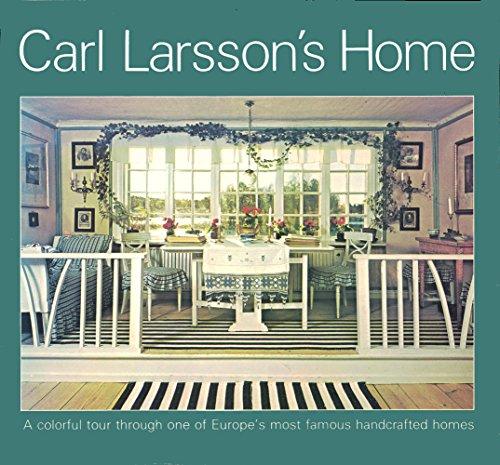 Carl Larsson's Home, Ulf Hard af Segerstad