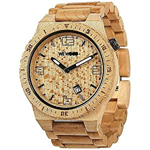 WeWOOD Voyage Watch from WeWOOD
