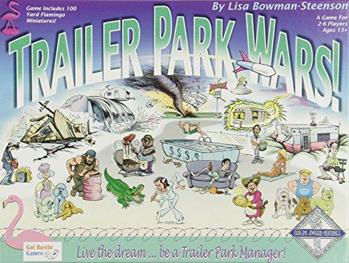 Trailer Park Wars (Redneck Game compare prices)