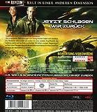 Image de Krieg der Welten 2-die Nächste Angriffswelle [Blu-ray] [Import allemand]