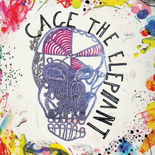 CAGE THE ELEPHANT - Cage the Elephant [Vinyl] - Zortam Music